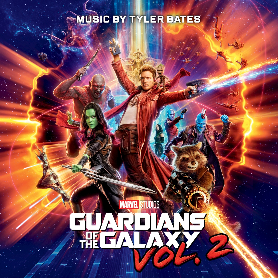 Nitpicking: A Guardians of the Galaxy Vol. 2Review