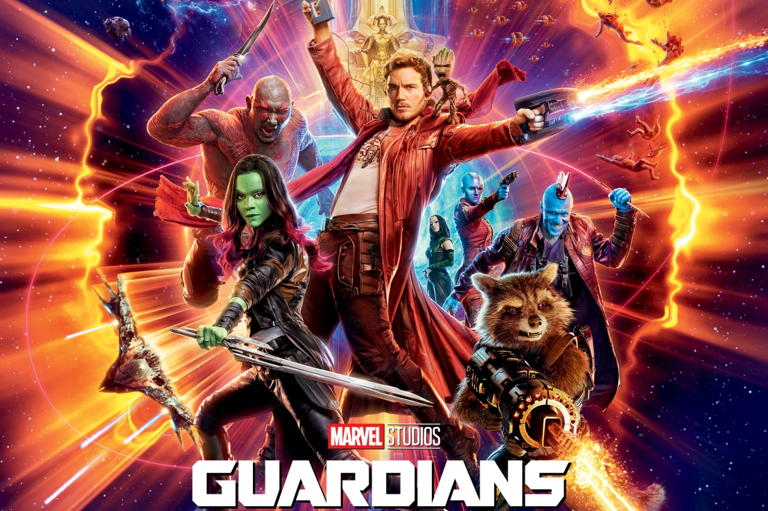 Nitpicking: A Guardians of the Galaxy Vol. 2 Review