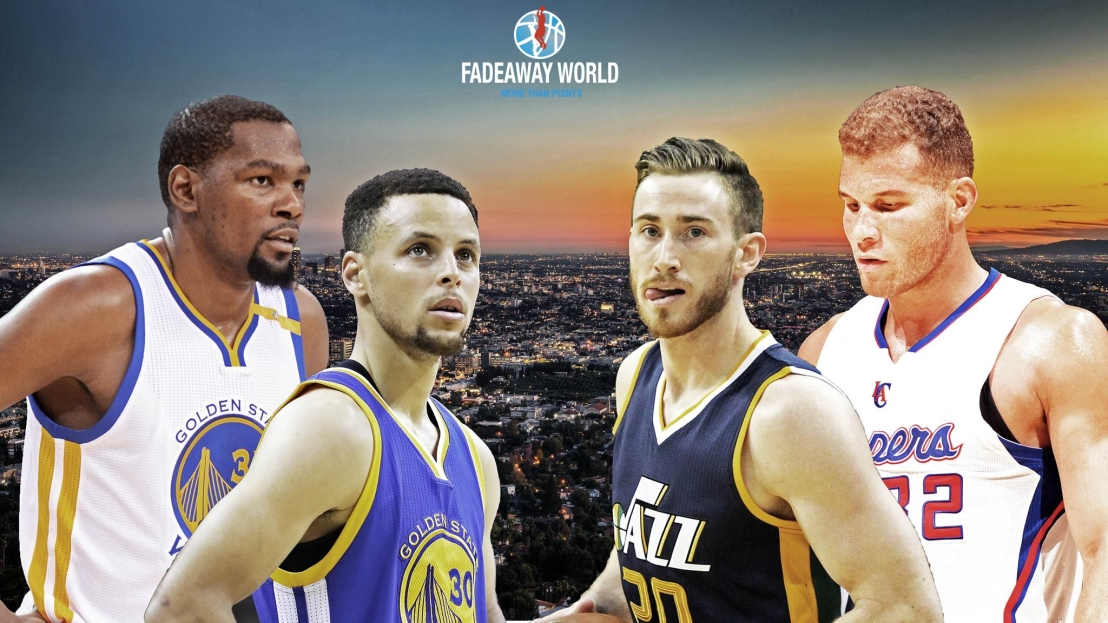 NBA Free Agency Guide2017