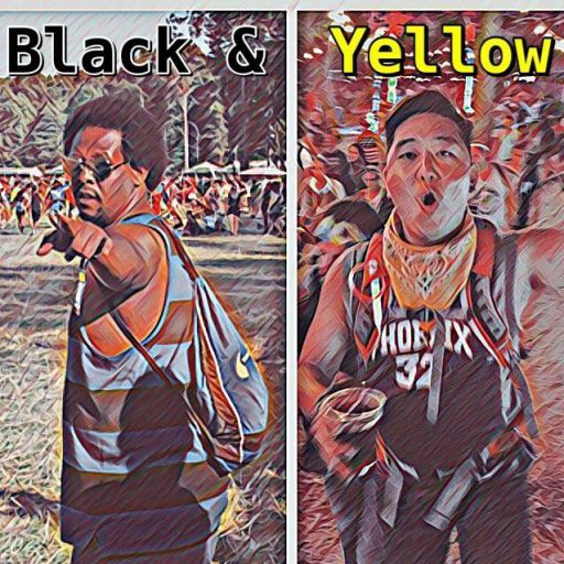 Black & Yellow Football Podcast – Week 2