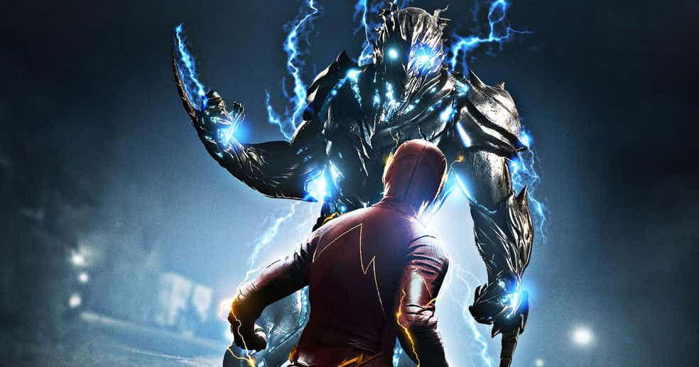 Tripped Up: Flash Season 3Review