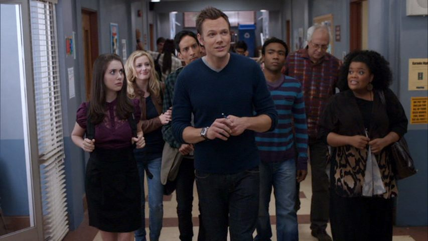 Where Are They Now?: The Stars of COMMUNITY