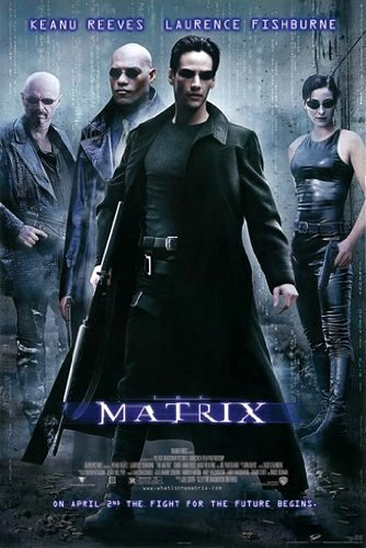 DOES IT HOLD UP? #5 – THE MATRIX