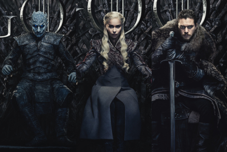 Another Quick Guide to Re-watch 7 seasons of Game of Thrones in 6 episodes