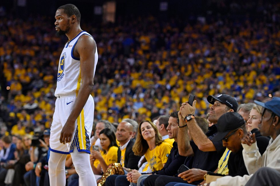 Addition By Subtraction: The Warriors Without Durant