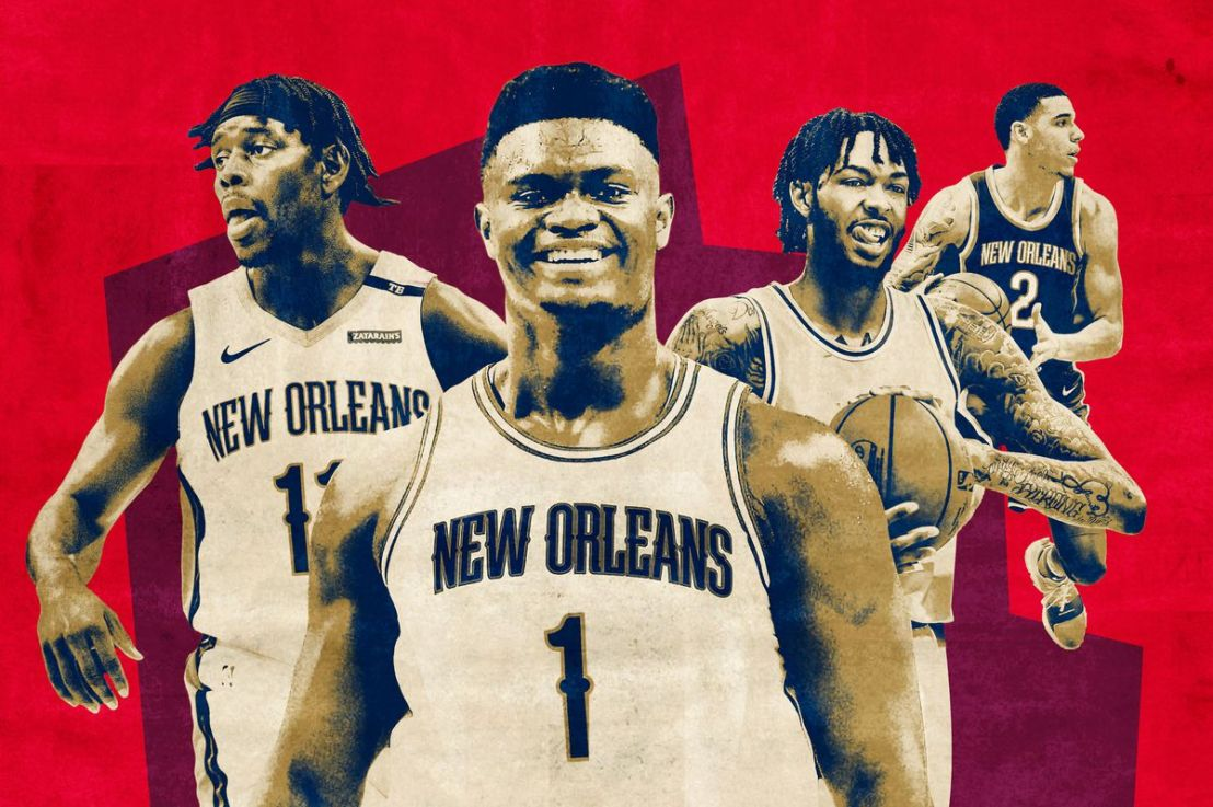 AD Flocks to L.A.: Bright Future Ahead in New Orleans as the Zion Era Starts Now
